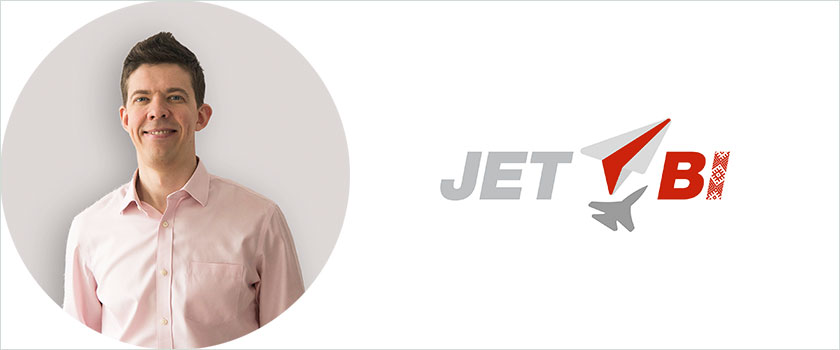 Top App Developers Interview: JET BI