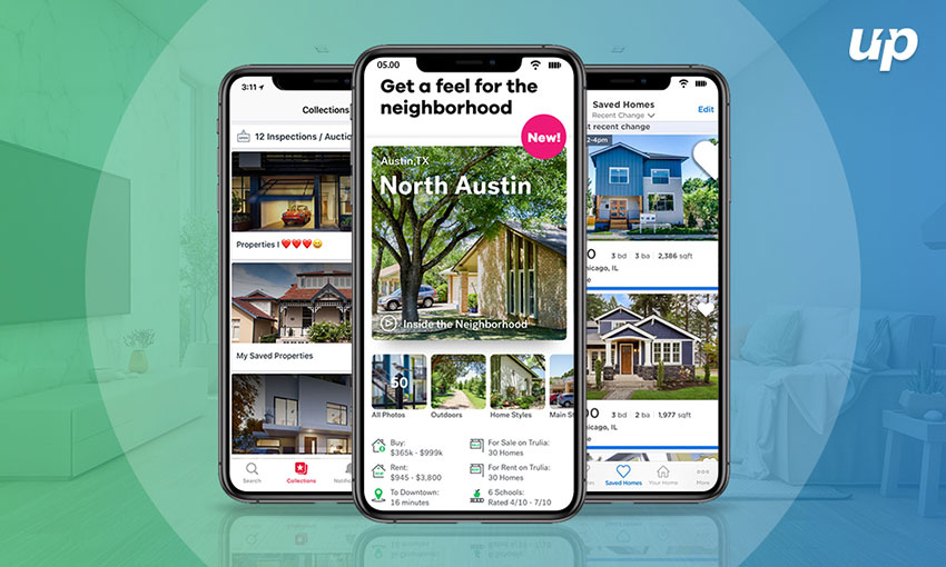 Transform Your Real Estate Business with a High-Quality App