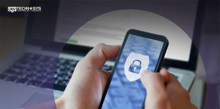 Top Security Features Mobile Developer should Aware