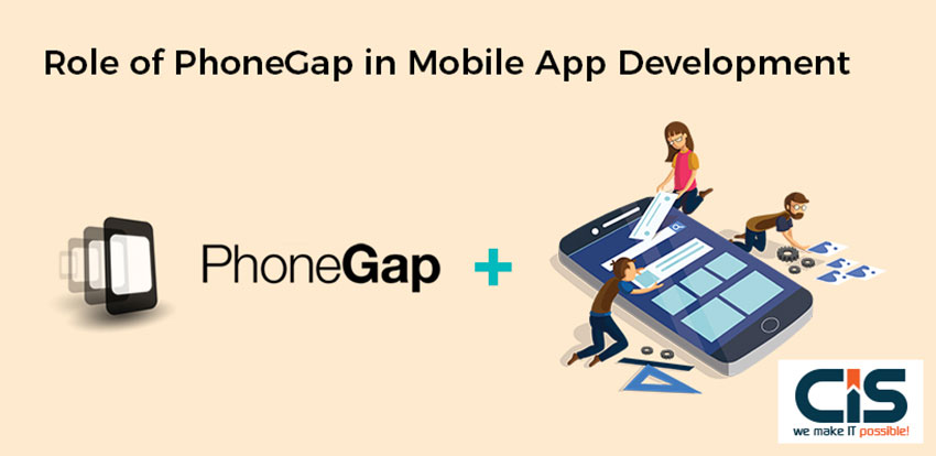 Role of PhoneGap in Mobile App Development