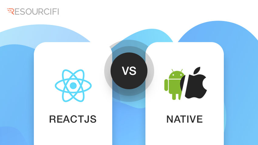 React Native V/s Native (iOS & Android) Which one is Right for you?