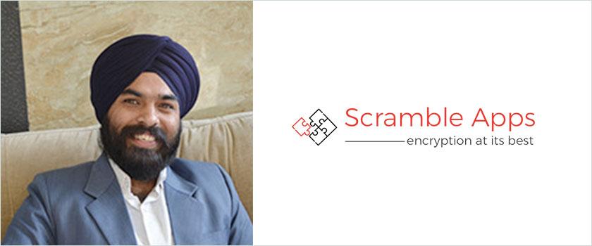 Top App Developers Interview: Scramble Apps