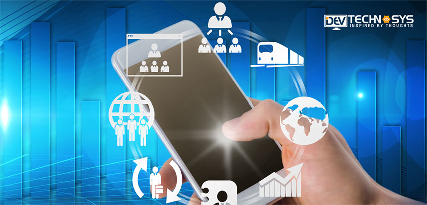 How Mobile App can Transform your Business to Brand