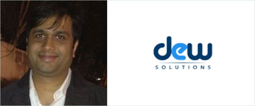 Top App Developers Interview: Dew Solutions Pvt Ltd