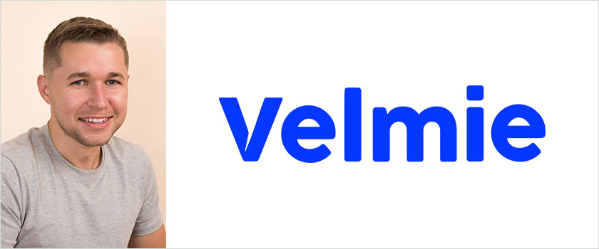 Top App Developers Interview: Velmie