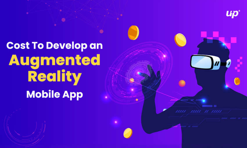 Cost To Develop an Augmented Reality Mobile App