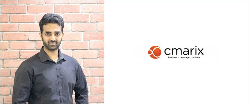 Top App Developers Interview: CMARIX TechnoLabs Pvt. Ltd