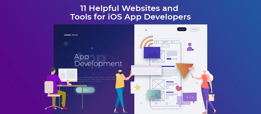 11 Helpful Websites and Tools for iOS App Developers