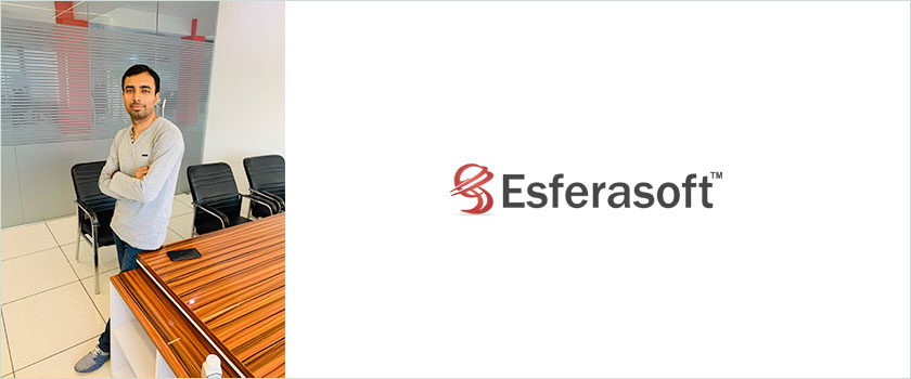 Top App Developers Interview: Esferasoft Solutions Pvt. Ltd
