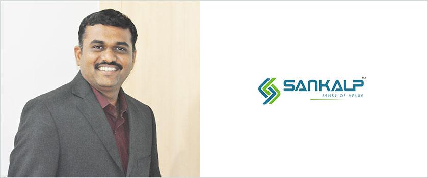 Top App Developers Interview: Sankalp