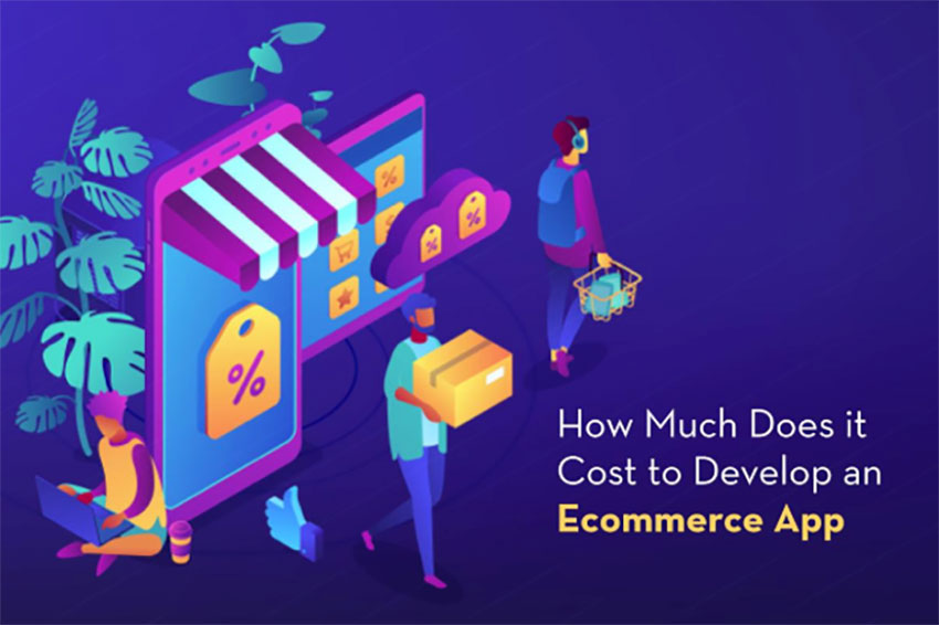 HOW MUCH DOES IT COST TO CREATE AN E-COMMERCE APP?