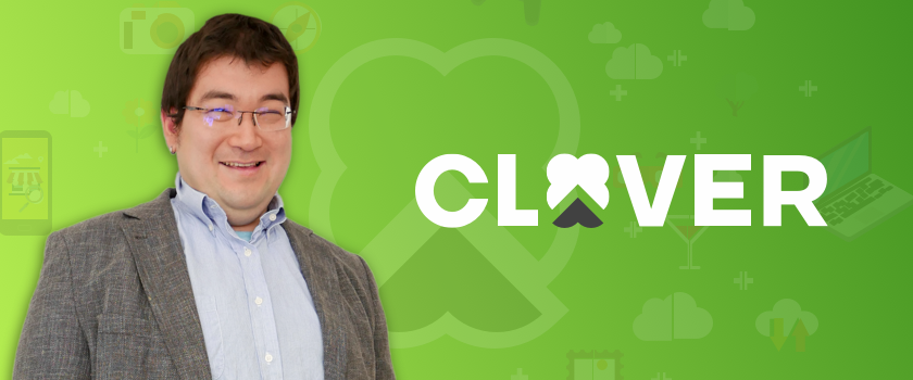 Top App Developers Interview - Follow Up: Clover Studio
