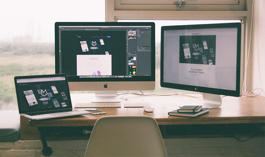 Top things to consider when creating a website in 2019