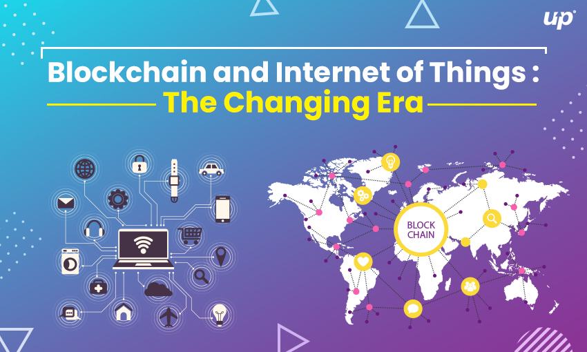 Blockchain and Internet of Things (IoT): The Changing Era