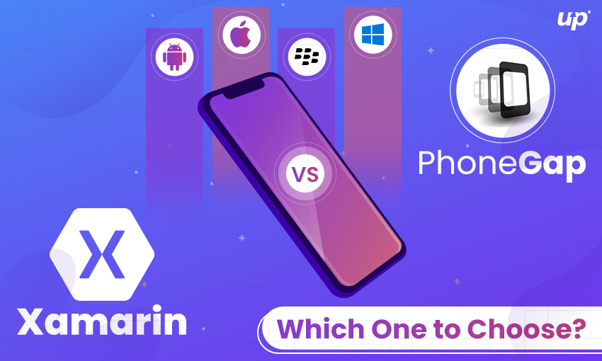 Xamarin vs. PhoneGap: Which One to Choose?