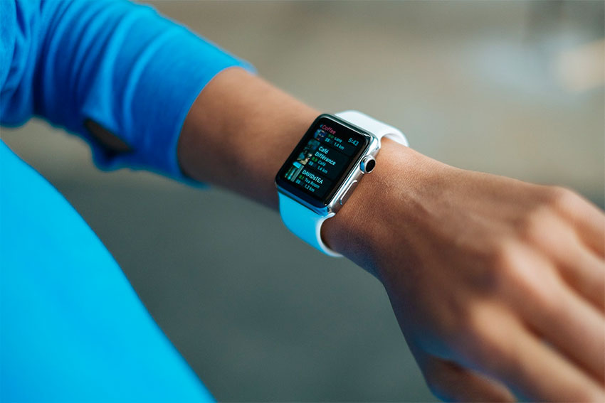 How Wearable Devices are gaining Traction