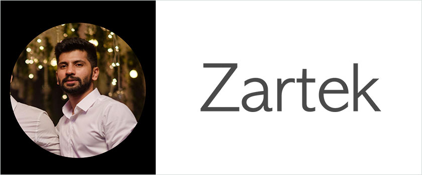 Top App Developers Interview: Zartek Technologies
