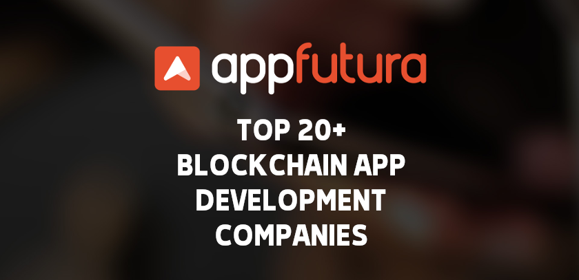 Best Blockchains Mobile App Development Companies