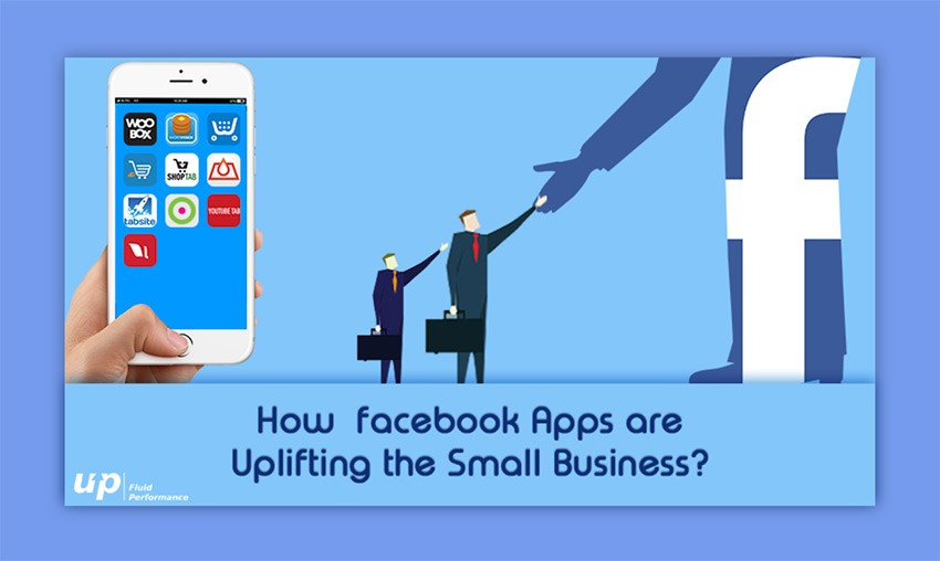 How Facebook apps are uplifting small businesses