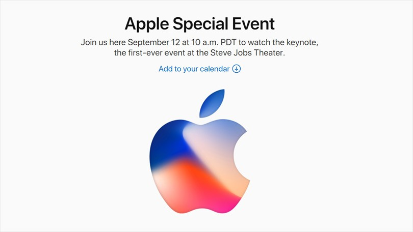 Apple's Special event 2017 overview for iOS app developers