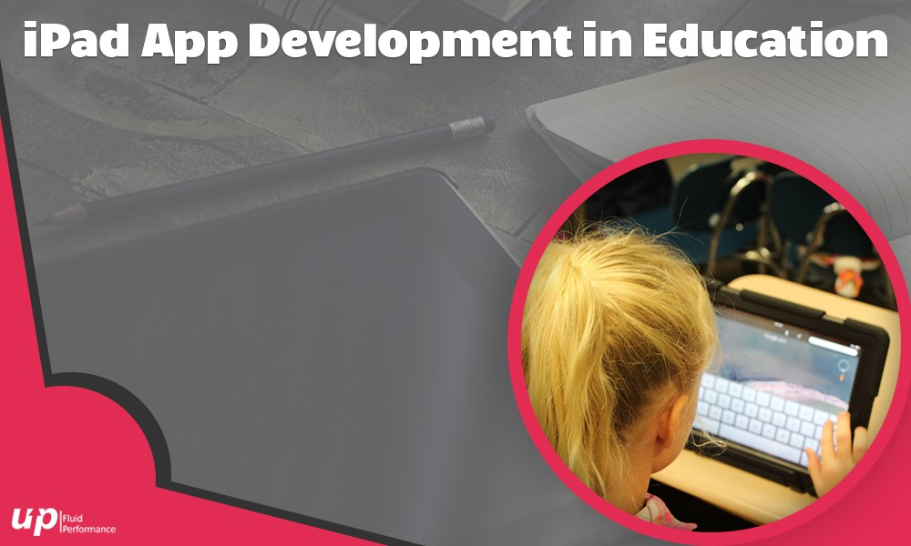 iPad App Development for Education