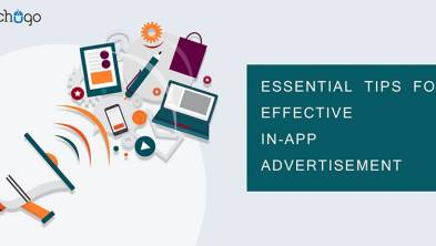 Tips for effective in-app advertisement