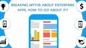 Breaking myths about enterprise apps