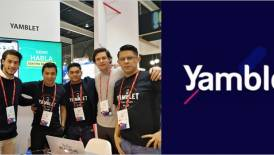 Top app development companies interview - MWC18: Yamblet