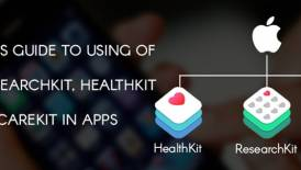A beginners guide to use Apple ResearchKit, HealthKit and CareKit in apps
