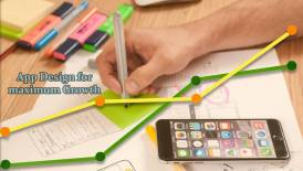Importance of mobile app design for maximum growth