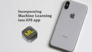Bring Machine Learning inside your iOS app development with Core ML