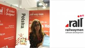 Top app development companies interview - MWC18: Railwaymen