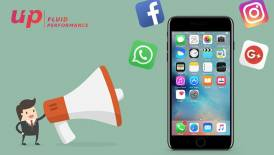 How to use social media to promote your app