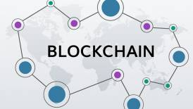 Blockchain: the emerging technology disrupting 5 major industries