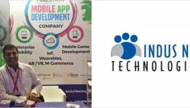 Top app development companies interview - MWC18: Indus Net Technologies