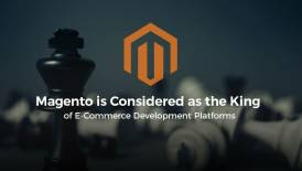 Why Magento is considered as the king of e-commerce development platforms
