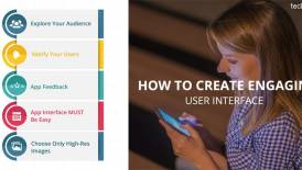 How to create an engaging User Interface