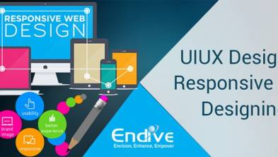 The year of UI/UX in responsive web design