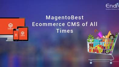 Magento: best e-commerce CMS of all times