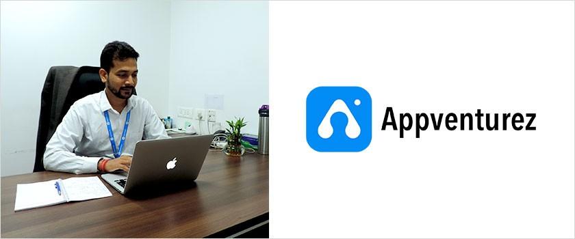 Top App Developers Interview: Appventurez
