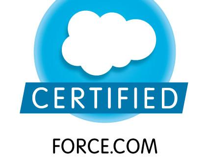 Salesforce Certified Developers