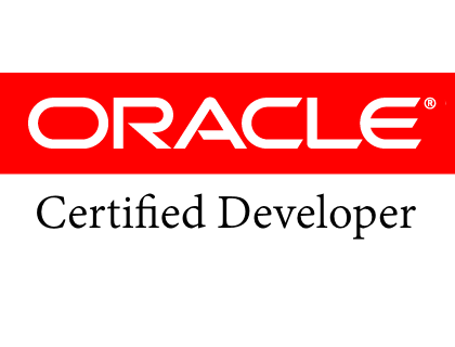 Oracle Certified Professionals