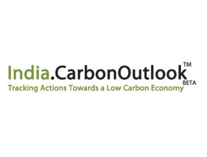 India CarbonOutlook