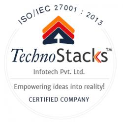 Technostacks Infotech Pvt. Ltd