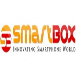 SmartBox Media American INC