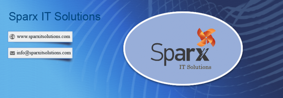 Sparx IT Solutions Business Reviews