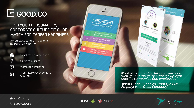 techmagic app developer profile appfutura