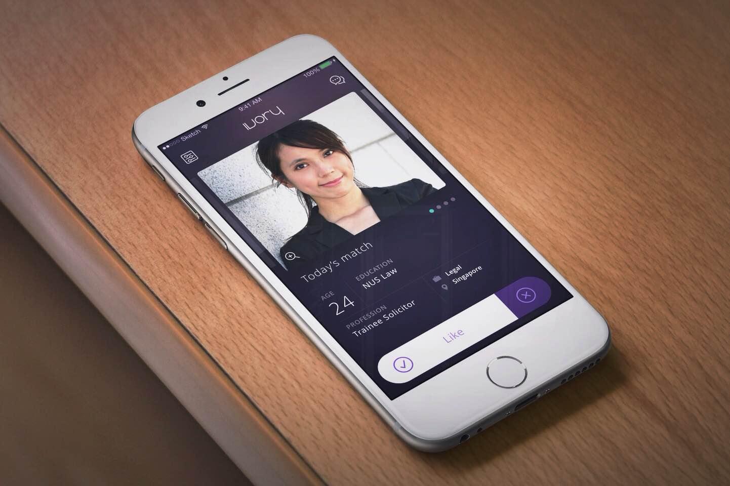 Elite Dating App Singapour